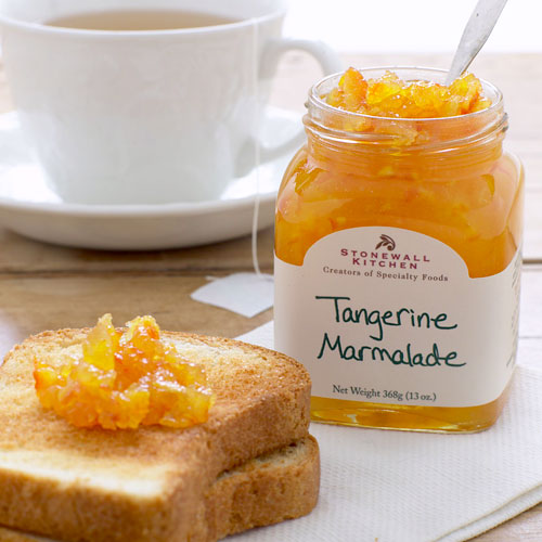 Tangerine Marmalade Stonewall Kitchen 13 oz. USA