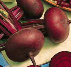 BEET * EGITTO EGYPTIAN * ORGANIC HEIRLOOM SEEDS 2018