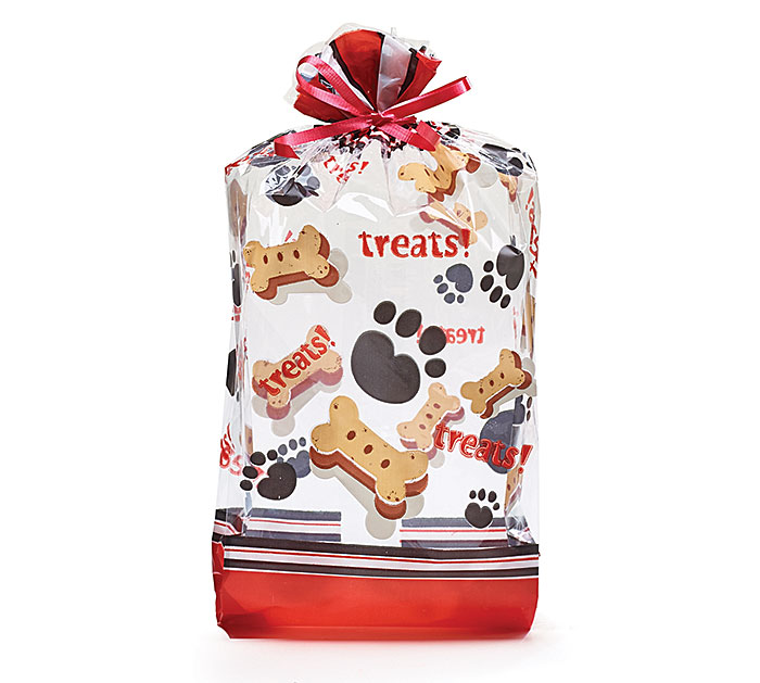 Lucky Like CHRISTMAS TREAT BAG Choice of Any Two Varieties Fresh Baked