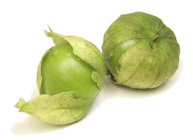 TOMATILLO * RIO GRANDE * HEIRLOOM SEEDS 2017